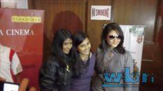 Parno Mitra, Anwesha (Swastika's Daughter) and Swastika Mukherjee - New Indian Kolkata Bangla Movie MAACH MISHTI & MORE