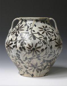 Michael Kline pottery