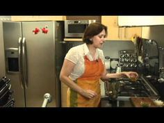 Salsa verde cremosa - Creamy Green Salsa - YouTube