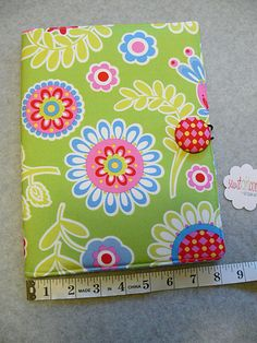 iPad cover iPad2 Cover Ipad case  Book style Bouquet by SewitGirl, $55.00