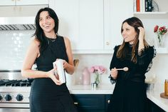 """All Sorts Of on Instagram: """"Take A Seat With Laney Crowell and Geri Hirsch When it comes to clean beauty, you need to get @saiebeauty in your rotation ASAP. Saie is an…"""""""