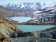 Firestone Diamonds Exits Botswana, Focuses On Lesotho