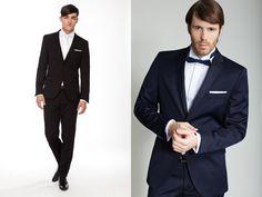 Przewodnik – ubrania ślubne - Artykuły ślubne - Ślubowisko