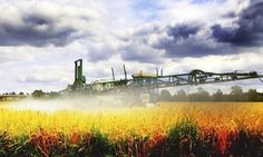 Along with wheat and oats, glyphosate is used to desiccate a wide range of other crops including lentils, peas, non-GMO soybeans, corn, flax, rye, triticale, buckwheat, millet, canola, sugar beets and potatoes. Sunflowers may also be treated pre-harvest with glyphosate, according to the National Sunflower Association.  #ForYourChildsHealth