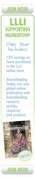 LLLI | FAQ What do I have to do to prepare my breasts for breastfeeding?