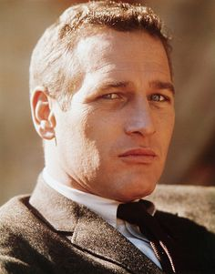 """Sometimes God makes perfect people and Paul Newman was one of them.""  -Sally Field"