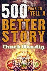 25 Steps To Edit The Unmerciful Suck Out Of Your Story « terribleminds: chuck wendig