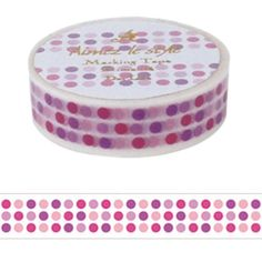 Washi Tape - Dots and Lines