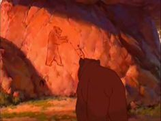 Brother Bear:Look Through My Eyes