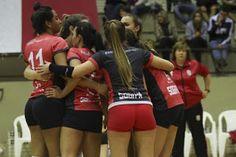 Tribuna Esportiva RS: Estadual de Vôlei feminino