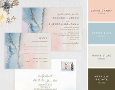 Using the best examples from all over the web, we've taken the guesswork out of choosing the perfect colors for your much-awaited wedding. Website Color Schemes, Colour Schemes, Color Patterns, Wedding Color Combinations, Color Combos, Web Design Color, Color Picker, Colour Pallette, Pantone Color