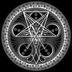 Satanic wallpaper (1920x1080) Χ Ξ Σ w 2019 Satanic art