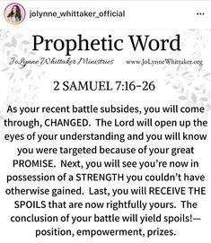 In Jesus Mighty Name I receive this word! Prayer Quotes, Bible Verses Quotes, Bible Scriptures, Faith Quotes, Faith Prayer, My Prayer, Faith In God, God Jesus, Jesus Christ