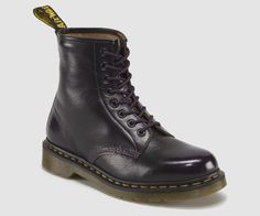 1460 | Womens Boots | Official Dr Martens Store - US  purple rogue