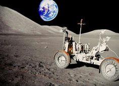 TeknoBakış: 2017 Ay'a Seyahat Yılı Olacak Monster Trucks