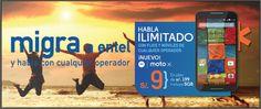El precio del nuevo Moto X 2014 de segunda generación en Entel Perú será de solo S/. 9. Más información disponible en www.technopatas.com.