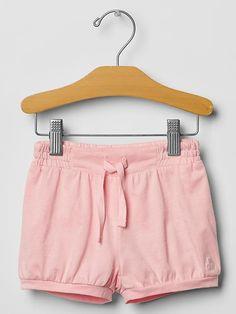 Bubble shorts Product Image