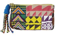 African Prints in Fashion: Sass and Bide - Ethical Fashion: Get the look!