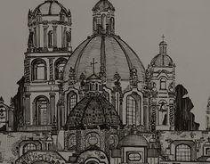 "Check out new work on my @Behance portfolio: ""TEMPLO DE SAN FRANCISCO, S.L.P, MEXICO"" http://be.net/gallery/33689536/TEMPLO-DE-SAN-FRANCISCO-SLP-MEXICO"