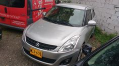 Suzuki - Swift Dzire - 2013