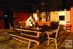 Residência ML - Juiz de Fora, Minas Gerais / Mascarenhas Arquitetos Associados #arquitetura #architecture #madeira #wood