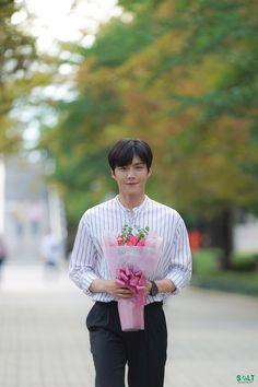 Korean Male Actors, Handsome Korean Actors, Korean Men, Ahn Hyo Seop, Korean Drama Quotes, Kim Bum, Aesthetic Photography Nature, Kdrama Actors, Drama Korea