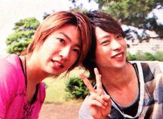 櫻井翔&相葉雅紀 Sho&Masaki Handsome, Singer, Album, Masaki, Group, Singers, Card Book