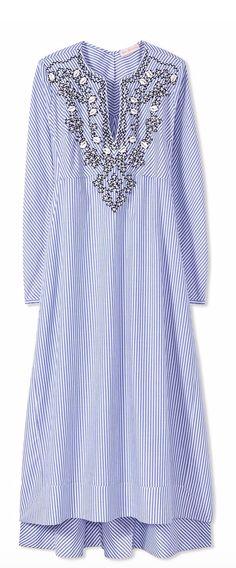 Tory Burch Adelle Tunic Dress