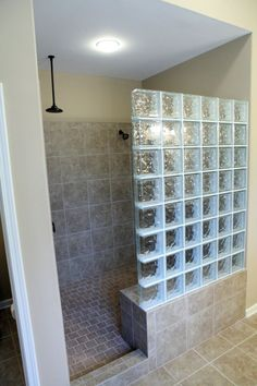 """King Spa Shower - Love the new """"rain"""" shower faucets"""