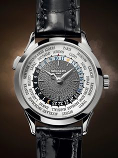 Chubster's choice Men's Watches - Watches for Men ! - Coup de cœur du Chubster Montre pour homme ! Patek Philippe
