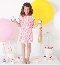 Billieblush SS14, moda de verano para niñas http://www.minimoda.es