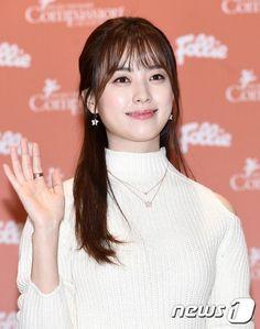 ภาพที่ถูกฝังไว้ Bh Entertainment, Dong Yi, Han Hyo Joo, Comedy Films, Second World, Track And Field, Korean Actresses, Fangirl, Hair Beauty