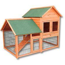 Poulailler / Clapier / Cage à lapin...