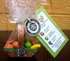 Lots of Visiting teaching ideas at this site.  I like this basket of food for Relief Society sisters.