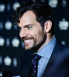 Henry Cavill at the Justice League Beijing Premiere, 26th October 2017.