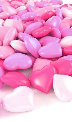 22 Best Ideas For Wallpaper Phone Pink Sweets Valentines Day Pink Wallpaper Iphone, Heart Wallpaper, Pink Iphone, Trendy Wallpaper, Kawaii Wallpaper, Pastel Wallpaper, Cute Wallpaper Backgrounds, Love Wallpaper, Cute Wallpapers