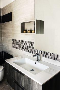 Design & eleganza. Il bagno di Edonè