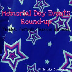 memorial day events round rock tx