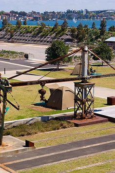 Cockatoo Island-3–Chris-Gardner-Photography « Landscape Architecture Works | Landezine