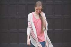 It's all about lightweight layers for Spring!
