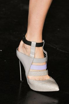 Prabal Gurung at New York Spring 2015 (Details)