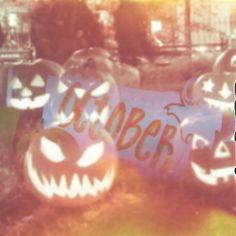 October nowdays,  best time Pumpkin Carving, Halloween Costumes, October, Art, Art Background, Halloween Costumes Uk, Kunst, Pumpkin Carvings, Performing Arts