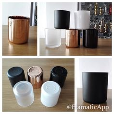 By @luxurycandlesupplies - Tag your photos with @craftdco to be featured #artisan #craft #amazing#candlemakers#candlemaking#decor#soycandles#vessels#inspired#lids#decor#copper#colors#wedding#style#luxury#copper#electroplated#mattblack#glossblack#purewhite#frosted#comingsoon#luxury#candle#supplies#style#LUXURYCANDLESUPPLIES delivering and creating luxury candle supplies to the industry.