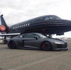 38 ideas for luxury cars audi black – - Luxury Life Lamborghini Aventador, Audi R8 V10, Audi S5, Ferrari, Luxury Boat, Best Luxury Cars, Supercars, Audi A3 Limousine, Carros Audi
