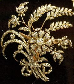 Antique Faberge Jewelry | Period Jewellery and Circa Dating Antique Jewellery