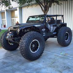 awsome jeep