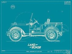 Vehicles / Land Rover