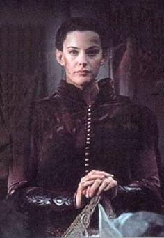 Arwen - Battle Outfit TTT