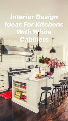Kitchen Organization, Kitchen Storage, Small Space Living, Small Spaces, White Kitchen Cabinets, Kitchen Colors, Kitchen Lighting, Frugal Living, Kitchen Accessories