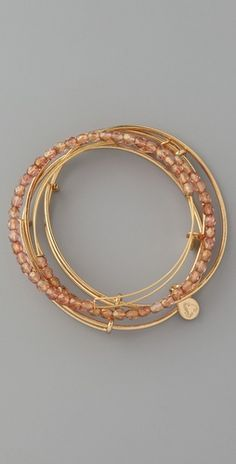 Alex and Ani....have this, love them!